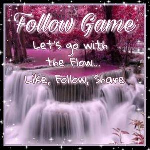 💞 FOLLOW GAME 💞